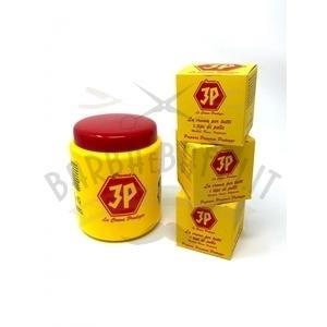 Crema 3P combinazione 1 vaso da Kg. + 3 vasetti da 100gr.