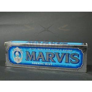 Dentifricio Marvis Aquatic Mint  75 ml