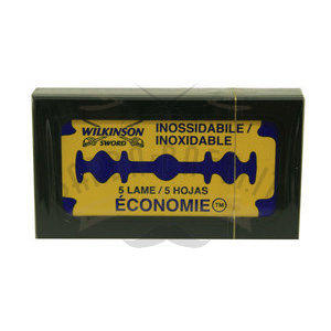 Lame Wilkinson Economie pacchetto 5 pz