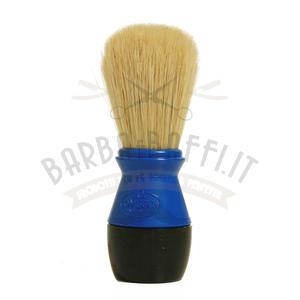 Pennello da barba in pura setola Omega 40099