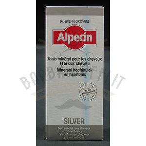 Alpecin Silver Tonico 200 ml