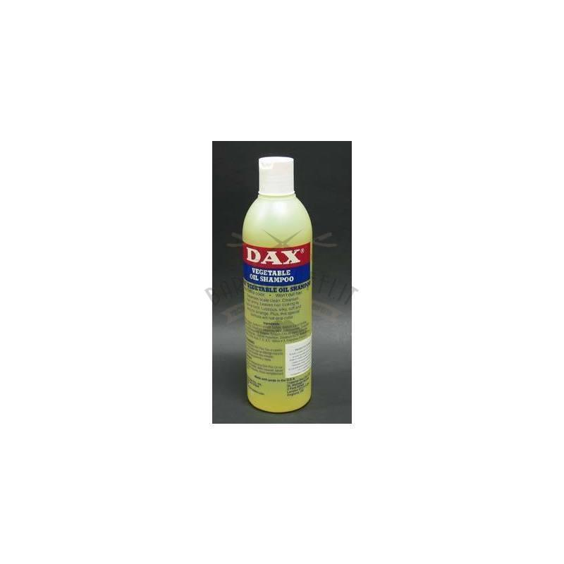 DAX shampoo olio vegetale 355 ml