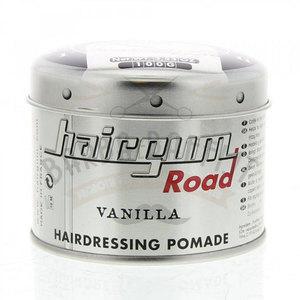 Cera Hairgum Road vaniglia 100 gr