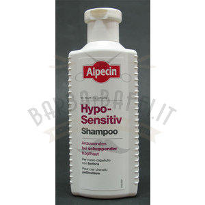 Alpecin Shampoo Hypo-Sensitiv cute con forfora 250ml
