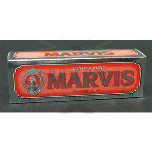 Dentifricio Marvis Ginger Mint 25 ml