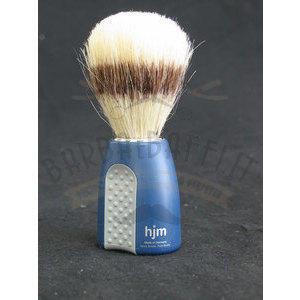 Muhle Pennello da Barba Tasso 181P8 manico Blu