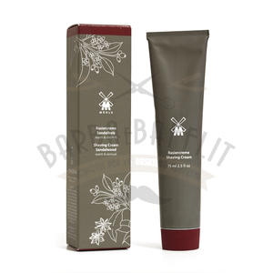 Crema da Barba 75 ml. SandalWood Muhle MU-RC tube