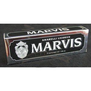 Dentifricio Marvis Amarelli Licorice 75 ml