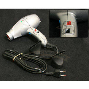 Phon E.T.C. L Light Silver 2100 W