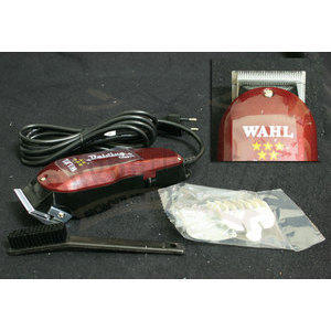 Wahl Tosatrice Balding 2 Alzi