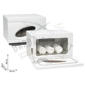 Scalda Asciugamani Professionale 150 W 7,5 lt  6013001