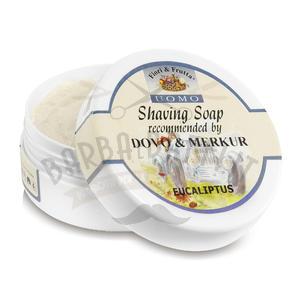 Dovo Solingen Crema Da Barba Eucaliptus 150 ml