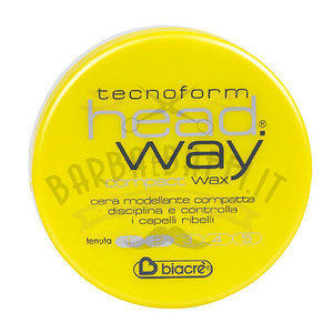 Head Way Compact Wax 125ml