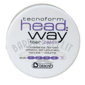 Head Way Fiber Paste 150 ml Tec No Form