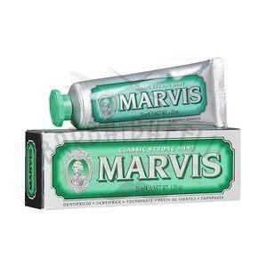 Dentifricio Marvis Classic Strong Mint 25 ml.