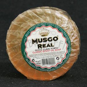 Musgo Reale Sapone glicerina Classic Scent165gr
