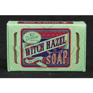 Saponetta post rasatura Witch Hazel 100 gr.