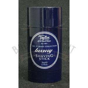 Sapone da barba in stick St. James Collection. 75 gr.