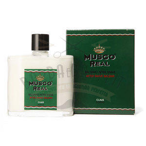 Balsamo dopobarba Musgo Real 100 ml.