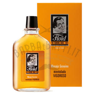 Floid dopobarba liquido Vigoroso 150 ml.