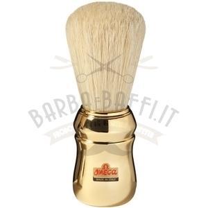 Pennello da barba professionale in pura setola Omega 20480