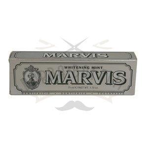 Dentifricio Marvis Whitening Mint 75 ml.