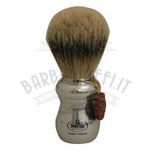 Pennello da Barba Omega Tasso 6652