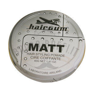 Hairgum Matt 40ml Hair Styling Pomade