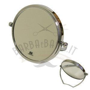 Muhle Specchio Barba 12 cm  5 Ing SP1