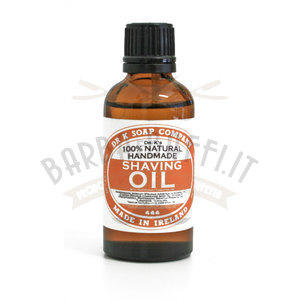 Dr. K Shawing Oil 50 ml