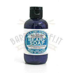 Dr. K Beard Soap 100 ml