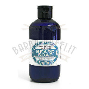 Dr. K Beard Soap 250 ml
