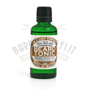 Dr. K Beard Tonic 50 ml