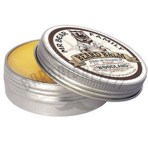 Beard Balm Woodland 60 ml Mr Bear Family