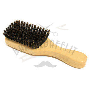 Denman Spazzola Club brush Jack Dean
