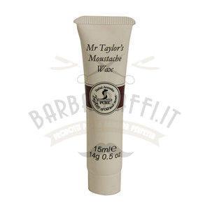 Mr Taylor's Cera Bigote 15gr