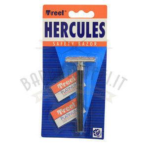 Treet Rasoio di Sicurezza Hercules