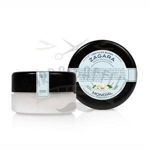 Mondial Crema Barba Ciotola 150 ml Zagara