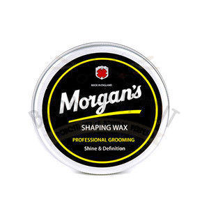 Morgan's Shaping Wax 100 ml