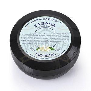 Mondial Crema da barba Zagara in versione travel vasetto 75 ml