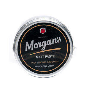 Morgan's Matt Paste 100ml