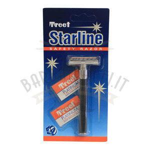 Treet Rasoio di Sicurezza Starline