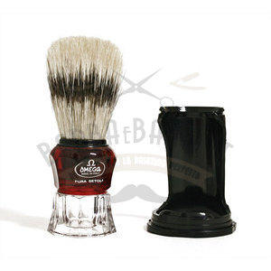 Pennello Barba Setola Omega 81052