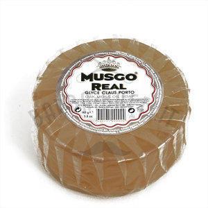 Musgo Reale Sapone glicerina Oak Moss 165gr