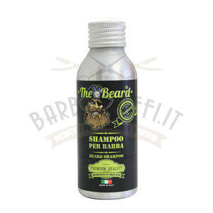 The Beard Shampoo per Barba 100ml