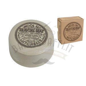 Sapone Barba in Ciotola ceramica 125gr Mitchell's