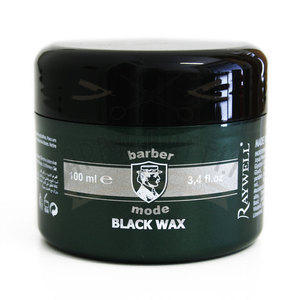 Raywell Black Wax Cera Capelli 100 ml