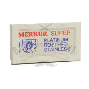 Lametta Merkur Super pacchetto 10 lame