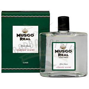 Dopobarba Musgo Real Classic Scent 100 ml.