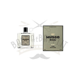 Dopobarba Cologne Musgo Real No. 2 Oak Moss 100 ml